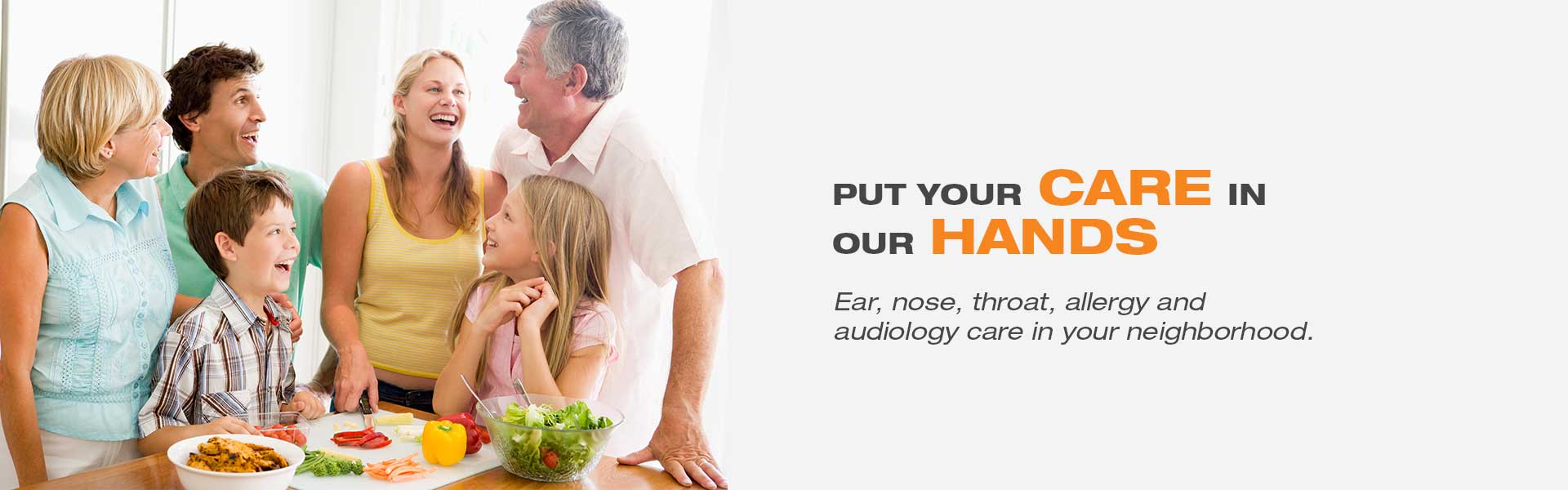 ENT Services - Opelika, AL - East Alabama Ear, Nose & Throat P.C.